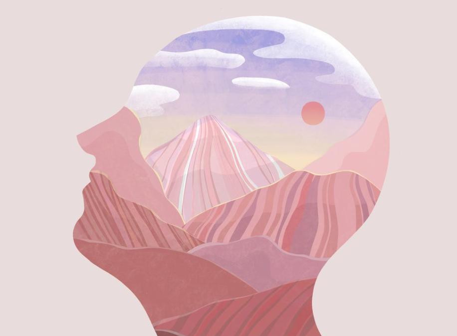 The Fight to Destigmatize Mental Illness