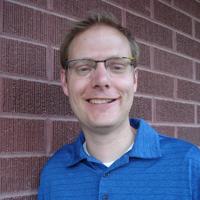 Mark Barnhurst, LCMHC